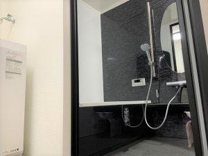 千葉県松戸市Y様邸 浴室と洗面室のリフォーム_アフター