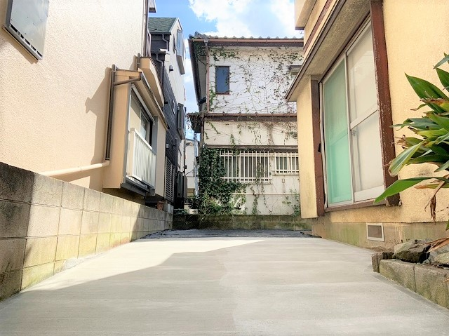 東京都足立区K様邸 戸建住宅のリフォーム