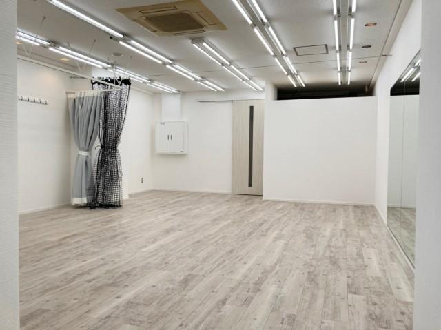 千葉県柏市 ターゲット仁様 スタジオのリノベーション