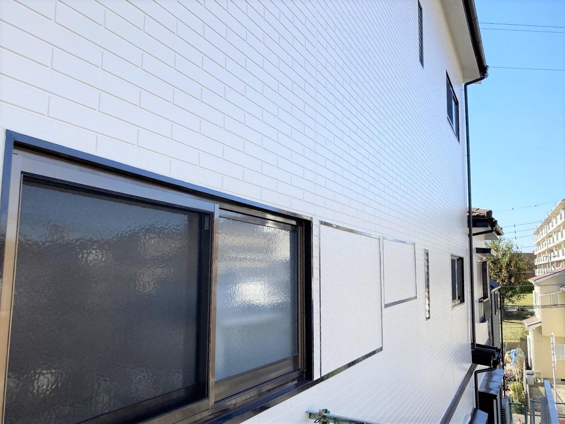 千葉県八千代市I様邸 屋根・外壁の外装リフォーム