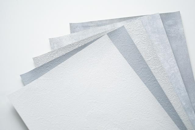 トイレリフォーム壁紙クロス