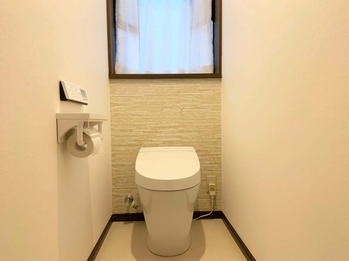 千葉県我孫子市O様邸 トイレ2か所のリフォーム