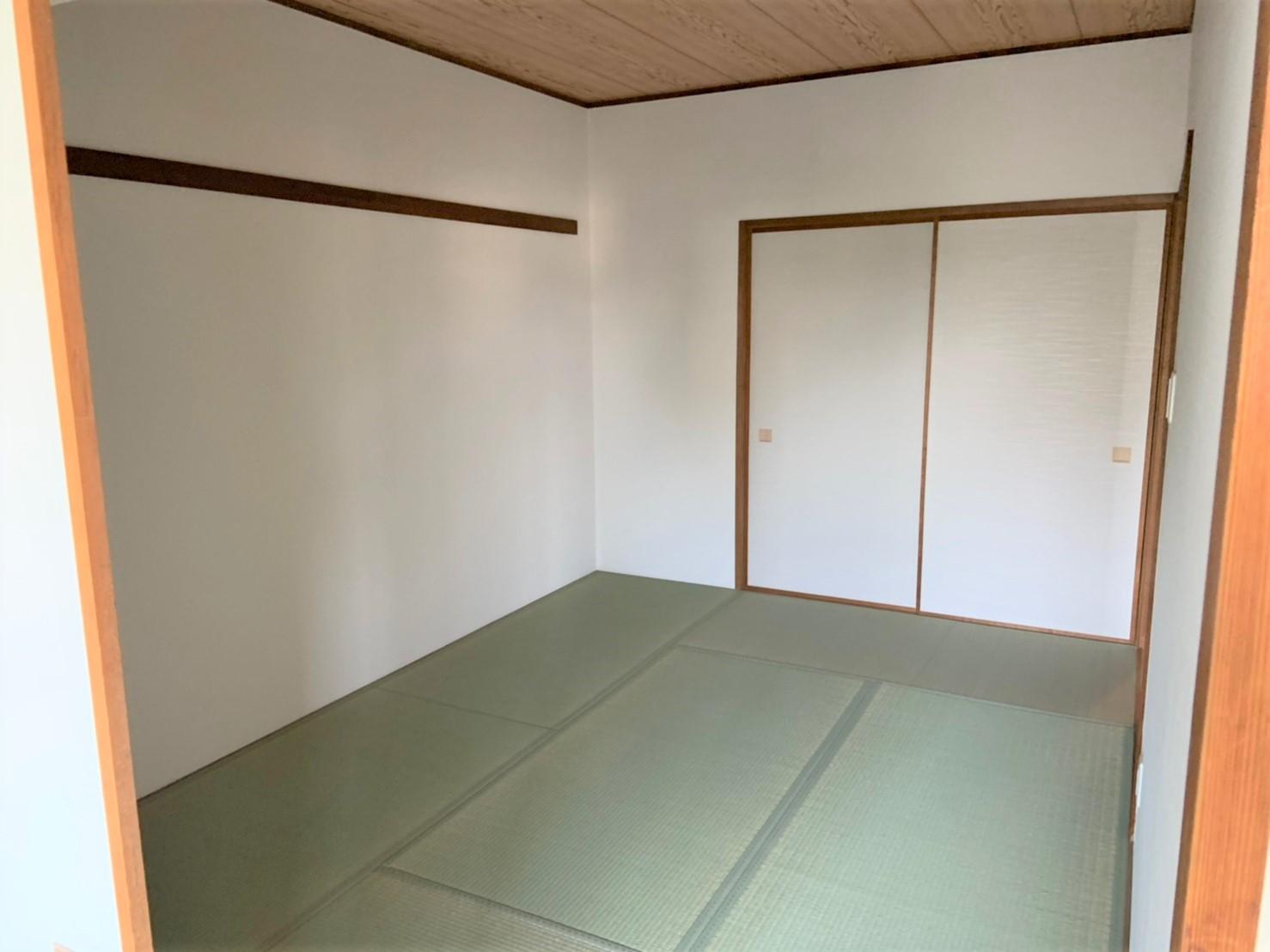 千葉県船橋市H様邸 マンションの全面リフォーム