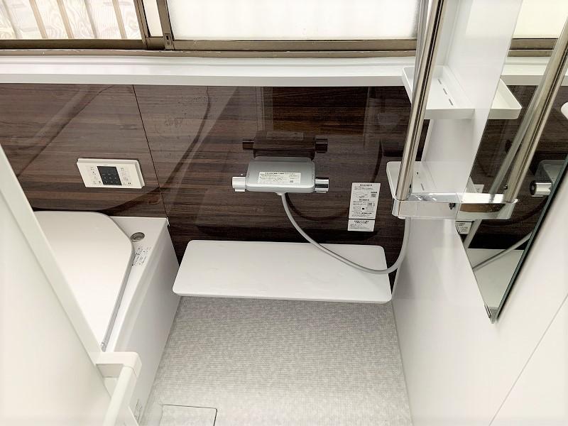 千葉県柏市T様邸 浴室のリフォーム